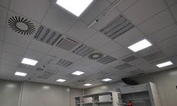 Inštalácia svetlovodov pre výsumný ústav - Sunway.sk